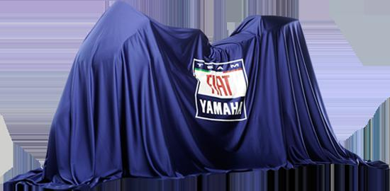 Unveiling Fiat Yamaha YZR-M1