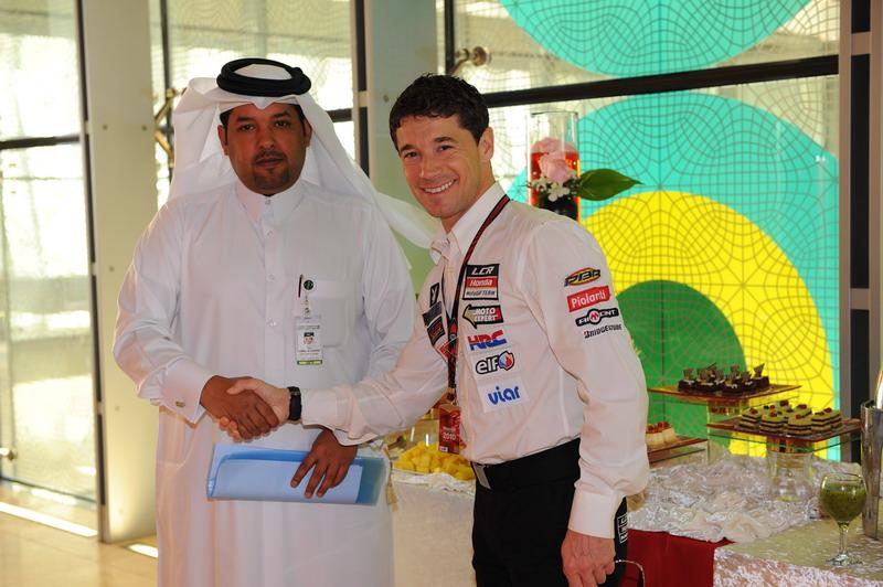 Cecchinello Ambience QSTP Doha 03