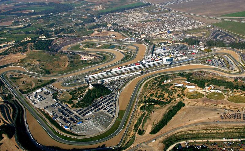 Circuito di Jerez de la Frontera