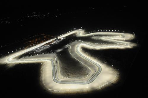 Losail International Circuit, Qatar GP