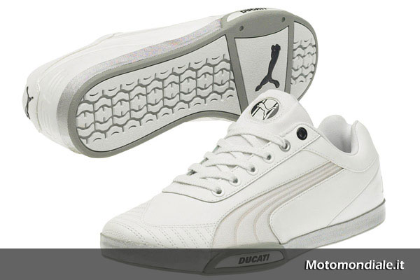 Ducati e PUMA® insieme per una collezione di calzature sportive dcfe31eb1b8