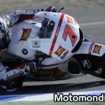 Hiroshi Aoyama, San Carlo Honda Gresini - FP2 Jerez Moto GP 2011