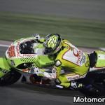 Loris Capirossi, Pramac Racing - FP2 Jerez Moto GP 2011