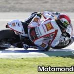 Marco Simoncelli, San Carlo Honda Gresini - FP2 Jerez Moto GP 2011