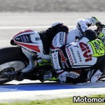 Toni Elias, LCR Honda - FP2 Jerez Moto GP 2011