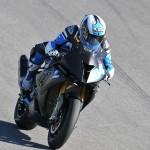 Michel Fabrizio BMW Motorrad Italia SBK Team