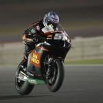 Michele Pirro a Doha (foto 4)