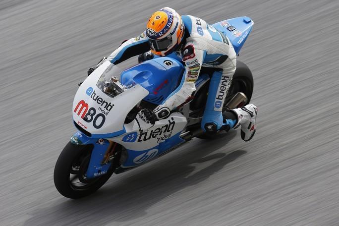 Chiude nuovamente al primo posto Esteve Rabat nel circuito australiano