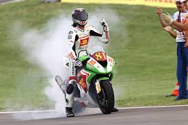 Superstock 600, Magny Course, vince Alessandro Nocca