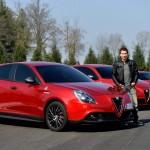 Jorge Lorenzo-Alfa Romeo