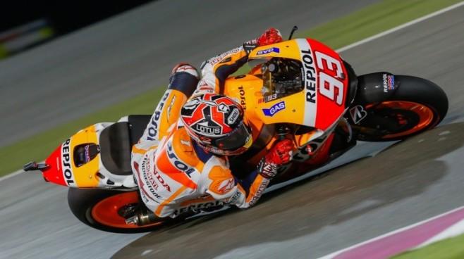 Marc-Marquez-QP2-Qatar