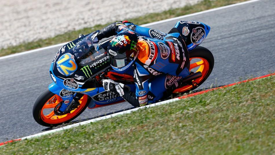 alex marquez moto3 mugello italia