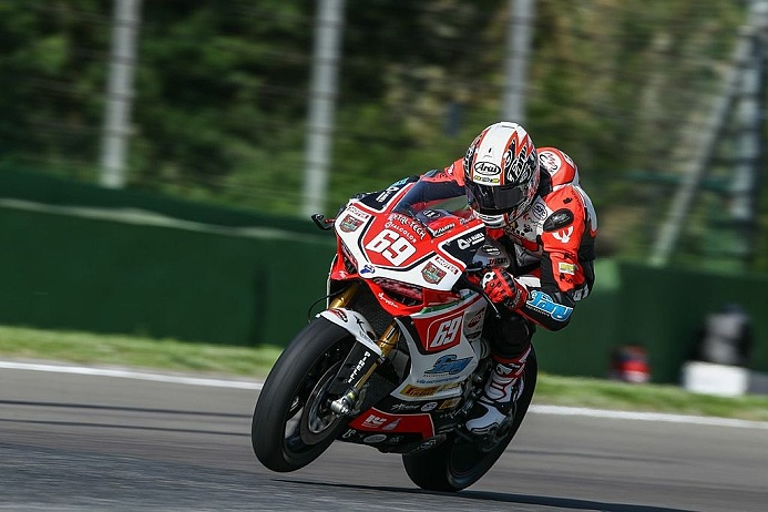imola jezek superstock1000