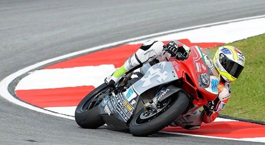cluzel misano supersport