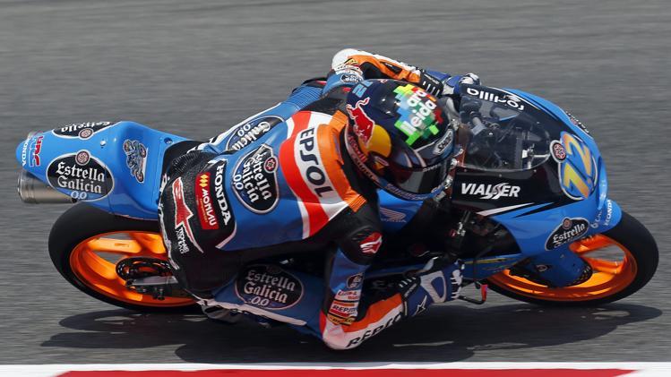 marquez alex moto3