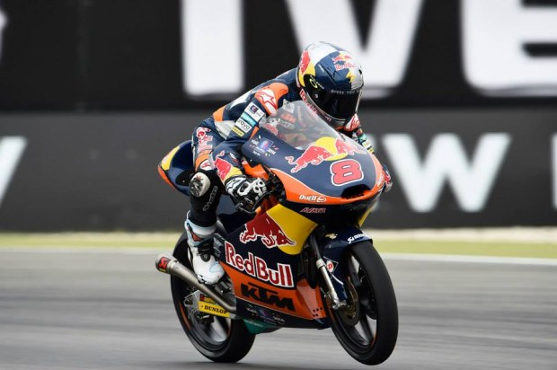 jack miller moto3