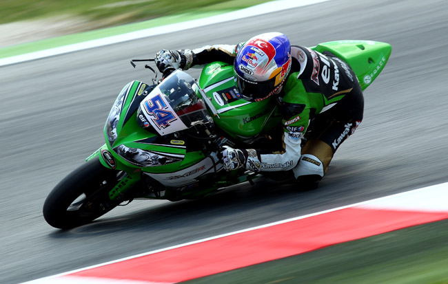 sofuoglu kenan supersport
