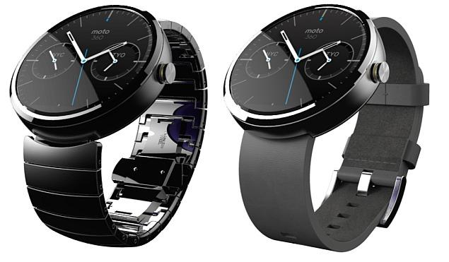 android orologio
