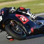 Marco-Melandri-MotoGP-Test-Valencia