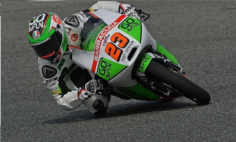 antonelli 2014 valencia moto3