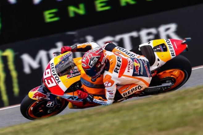 Marc-Marquez-pole-position-LeMans