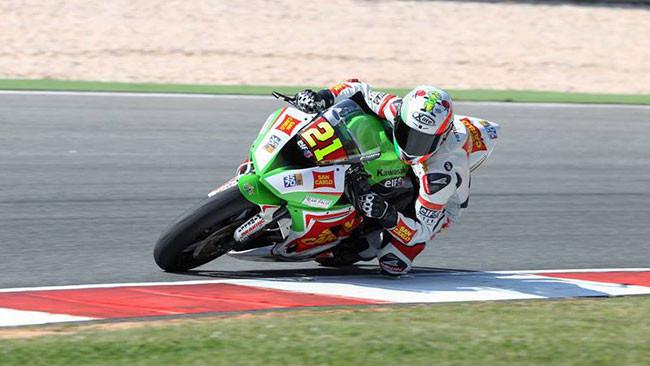 Michael-Rinaldi-pole-position-Portimao