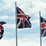 Tris britannico in Gara1 by Luca Nava