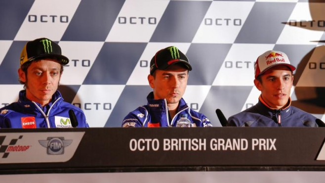 Press-conference-Silverstone-MotoGP