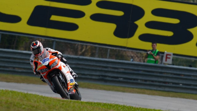 jacobsen supersport sepang