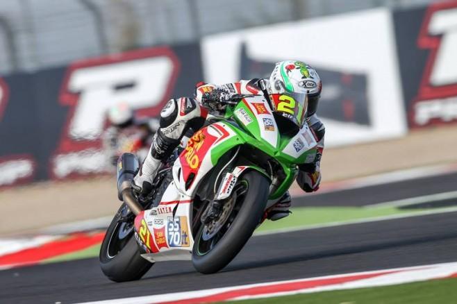 Rinaldi-pole-position-Magny-Cours