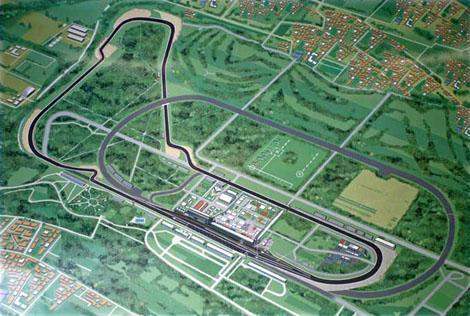 Autodromo-Monza