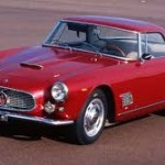 Maserati Classic