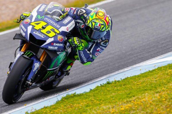 MotoGp Yamaha, Lorenzo: