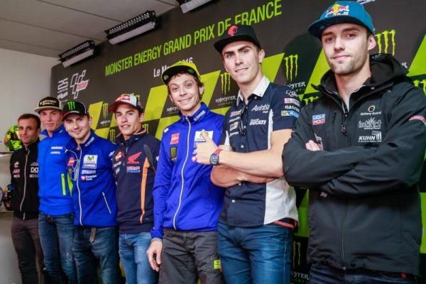 Motomondiale, GP Francia 2016: orario di inizio e come seguirlo in tv