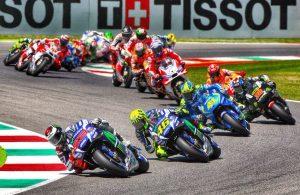 Mugello-MotoGP-2016 by David Burgos