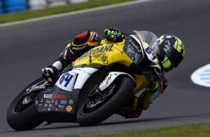 federico caricasulo supersport misano