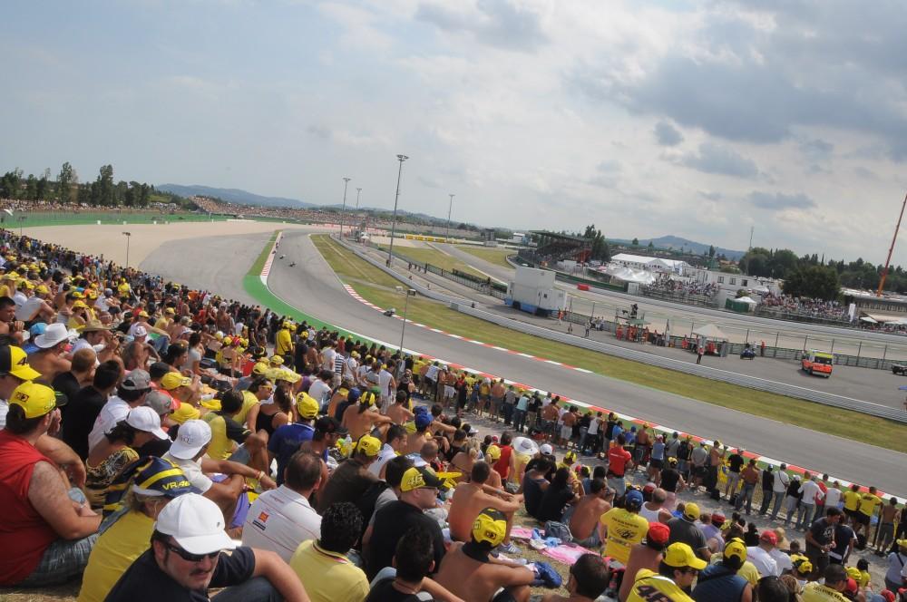 Circuito Misano Simoncelli : Motogp il circuito di misano viene confermato per altri