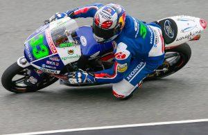 Bastianini-FP-Sachsenring