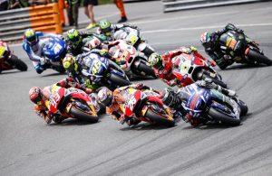 Sachsenring GP 2015