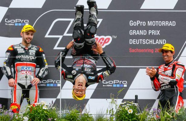 podio-moto2-sachsenring