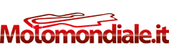 Motomondiale logo