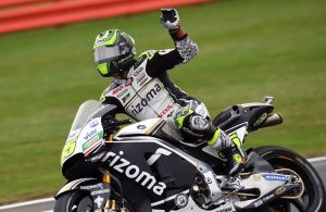 Crutchlow-pole-position-Silverstone