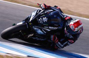 SBK-test-Jerez-Rea