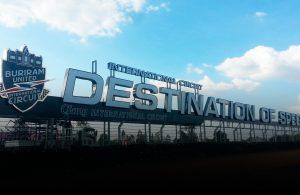 Buriram United International Circuit