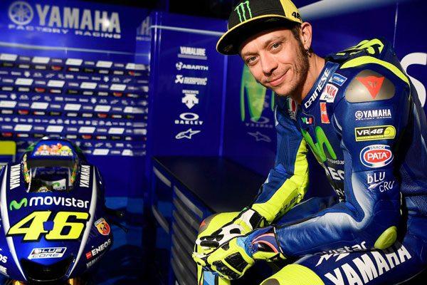 Valentino Rossi MotoGP 2017 preview