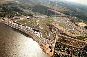 Circuito di Termas de Río Hondo