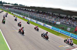 Autodromo Imola Enzo e Dino Ferrari