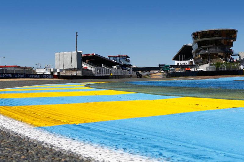 GP Francia Le Mans Orari e programmazione TV