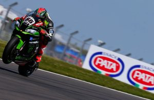 Sykes-pole-position-Donington