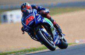 Vinales-pole-position-Le-Mans